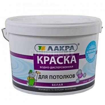Вододисперсионная краска для полиуретанового плинтуса