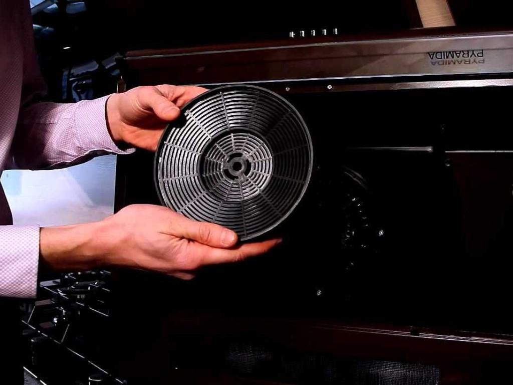 угольные фильтры для вытяжки на кухне