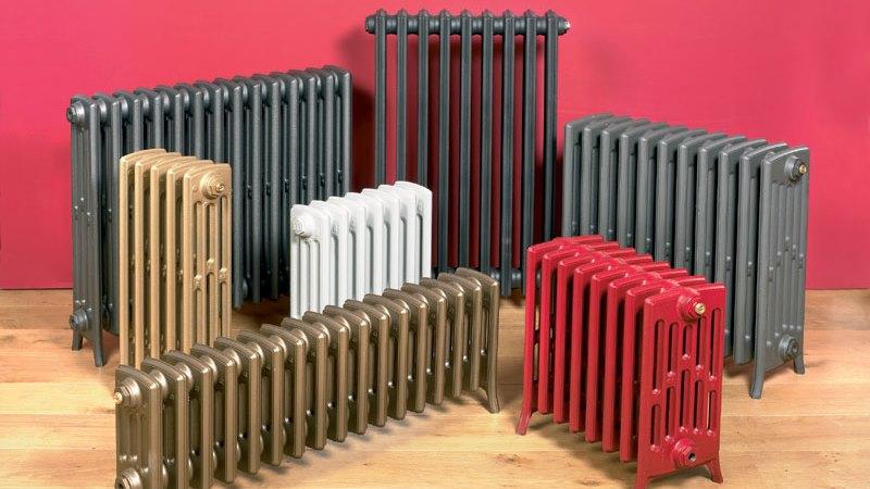 какие лучше радиаторы отопления