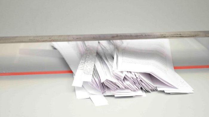 приготовим бумагу для жидких обоев