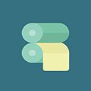 Graphic-Design-Tools-09zz Цветы из гофрированной бумаги своими руками и конфет