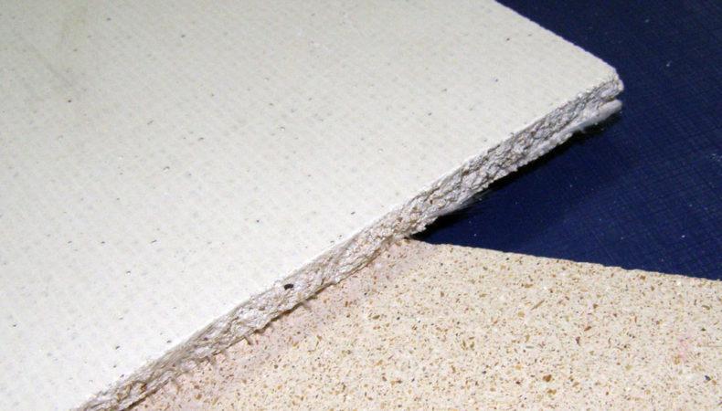 стекломагнезитовый лист применение недостатки