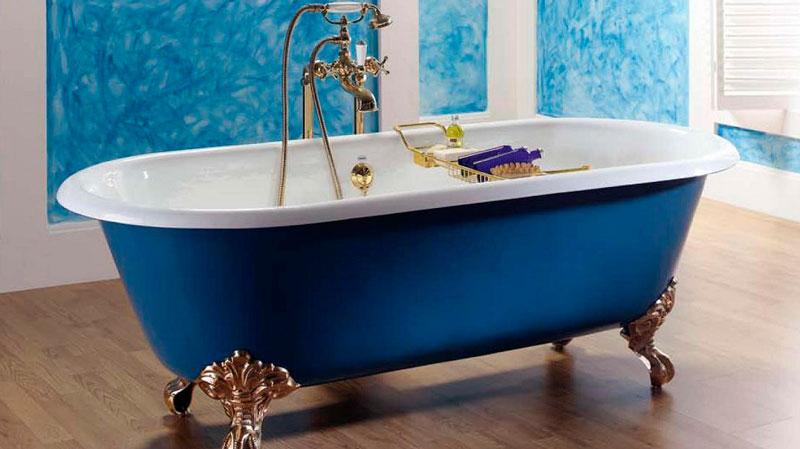 что лучше акриловая ванна или чугунная
