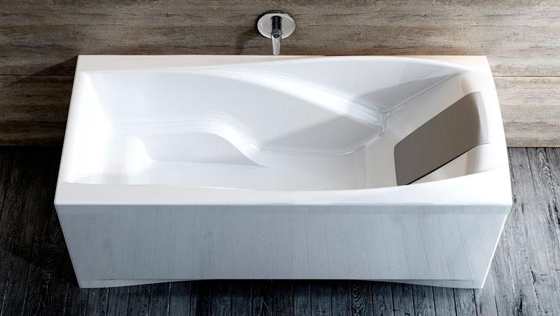 что лучше акриловая ванна или стальная