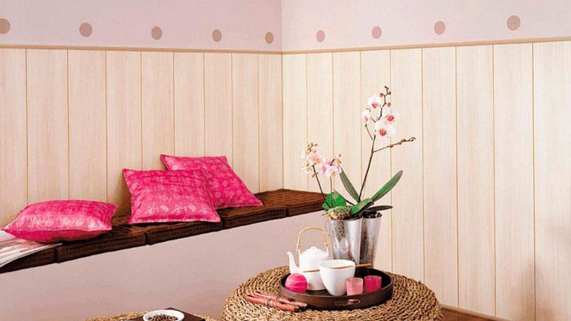 гипсовые панели для внутренней отделки дома