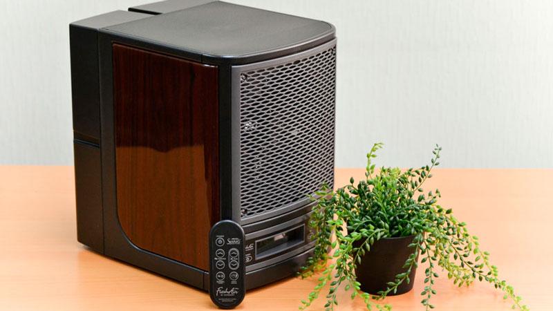 воздухоочистители для квартиры