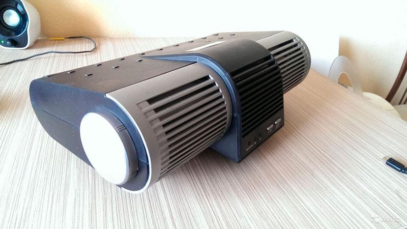 для чего нужен ионизатор воздуха дома